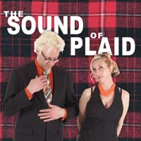 The Sound Of Plaid logo