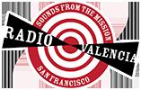 Radio Valencia logo