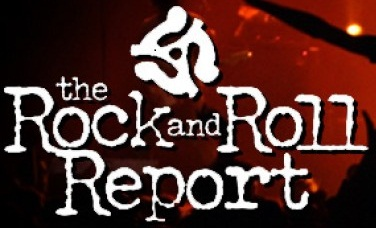 Rock & Roll Report logo