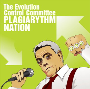 Plagiarhythm Nation v2.0 cover
